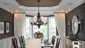 How To Hang Curtains On A Bay Window Installing Curtains Where Do I Hang Them Home Tips For