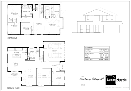 20 small house floor plan layout cottage tiny beautiful corglife