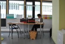 bureau partagé lyon 2 postes de travail en bureau partagé disponibles au comptoir étic