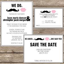 25 creative and wedding invitation card design ideas