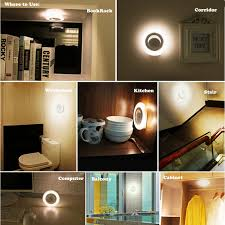 battery powered motion detector light 12pcs lot battery powered motion sensor led cabinet light day