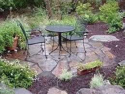Outdoor Slate Patio Slate Walkway Ideas Drg Flagstone Slate Stone And Brick