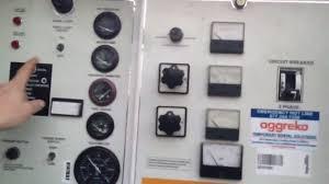 multiquip 75 kva 45kw diesel generator youtube