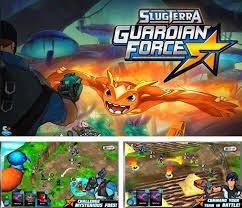slugterra dark waters android apk game slugterra dark waters