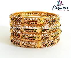 bangles bracelet images Wholesale indian artificial gold bangles indian kundan ethnic jpg