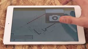 app to draw floor plans stanley floor plan app youtube