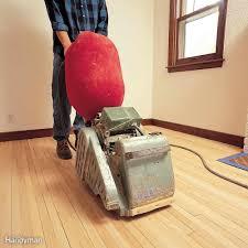 T Flooring by Flawless Floor Sanding Family Handyman