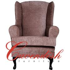 Armchairs For Elderly Orthopedic High Seat Chair 21 U0027 U0027high Brown Amazon Co Uk Kitchen