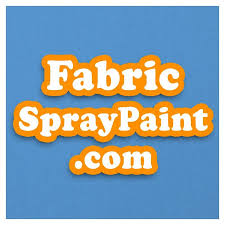 fabricspraypaint youtube