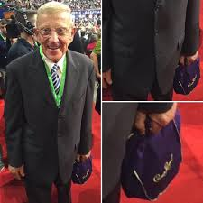 Lou Holtz Memes - lou holtz at the rnc pics