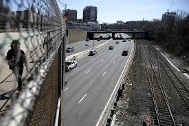 black friday in boston mass pike lane closures begin in boston friday night ahead of big