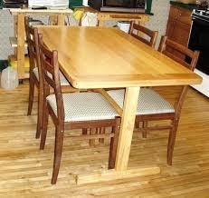 Maple Kitchen Furniture Maple Wood Kitchen Chairs Kitchen Chairs Maple Photo Kitchen