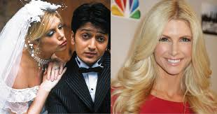 Brande Roderick Starsky And Hutch Foreign Celebrities Who Did One Bollywood Film And Disappeared