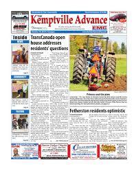 kemptville101013 by metroland east kemptville advance issuu