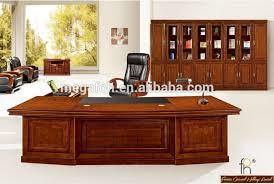 Elegant Boss Deskmodern Office Workstation Luxury Office - Luxury office furniture