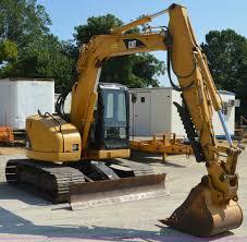 2004 caterpillar 308c cr mini excavator item i2248 sold