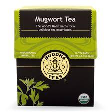 amazon tea amazon com organic mugwort tea kosher caffeine free gmo free