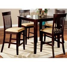 bar style table and chairs attractive pub style table sets kitchen pub table sets home design