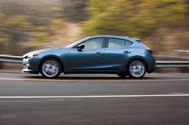 mazda car ratings new mazdaspeed3 to arrive next year autoguide com news