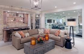 interior basement ideas for family for voguish incredible small