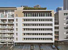 fh frankfurt architektur sensible metamorphosehaus des handwerks frankfurt a m