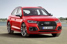 audi sq5 the s is for sports man of many