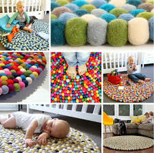 Diy Rug Exlusive Diy Area Rug A Creative Touch In The Interior 2017