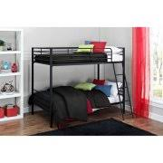Bunk Bed With Steps Bunk Bed With Stairway