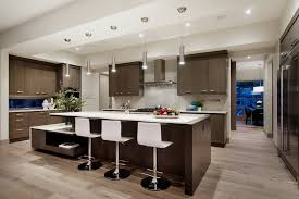 Dark Cabinets With Light Floors Dark Cabinets Light Floor Dark Brown Cabinets Luxury Kitchen