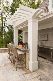 outdoor kitchen bar stools patio patio traditional with outdoor living wicker bar stools