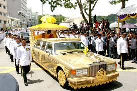 roll royce johor sultan of brunei u0027s car collection cars