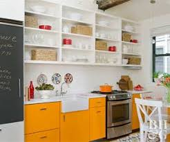 Kitchen Shelf Organization Ideas Affordable Kitchen Storage Ideas