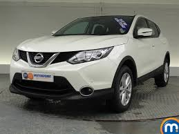 nissan qashqai gun metal used nissan qashqai for sale second hand u0026 nearly new cars