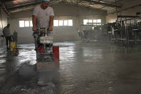 starting a resinous flooring business the equipment required