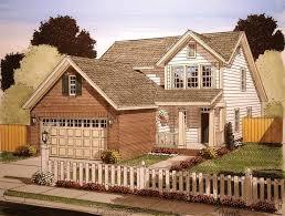 Craftsman Style Open Floor Plans 235 Best House Plans Images On Pinterest Dream House Plans