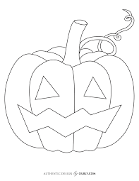Free Halloween Coloring Page by Holiday Fun Free Halloween Coloring Pages