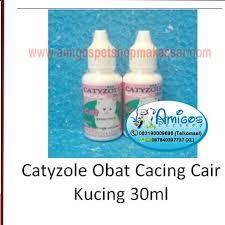 Obat Cacing Kucing Di Petshop 10 obat cacing hewan peliharaan catyzole obat cacing cair kucing