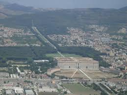 Palace Of Caserta Floor Plan by Reggia Di Caserta Caserta