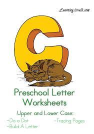 best 25 letter c worksheets ideas on pinterest preschool