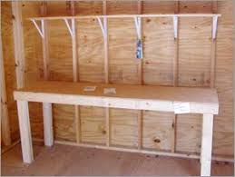 Build Your Own Work Bench Gunadi Za Buy Make Your Own Shed