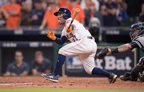 The Chair Is Against The Wall Astros Their Backs To The Wall Hold Off The Yankees And Force