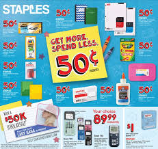 What Time Does Staples Open On Thanksgiving Back To Sales 2017 Walmart Target Staples Office Depot