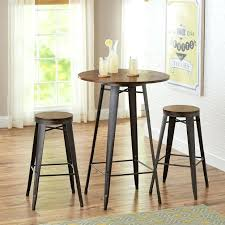 small pub table with stools target bar tables bar stool bar table with stools target threshold