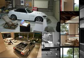Garage Turned Into Bedroom by Turn Garage Into Living Space Man Cave Ideas Tikspor