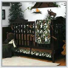 Camouflage Crib Bedding Sets Camo Baby Bedding Boys Camo Nursery Bedding Sets Hamze