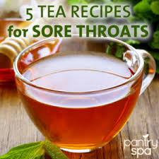 5 Natural Diy Recipes For by 5 Sore Throat Tea Recipes U0026 Diy Natural Sore Throat Remedies