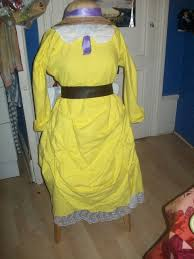 jane tarzan disney costume lady knight deviantart