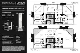 one thousand museum fl everything miami realty