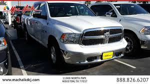 lexus houston new inventory new 2016 ram 1500 slt crew cab in houston d61850 mac haik dodge