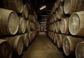 Wine Cellars Porto - porto northscape van tours en